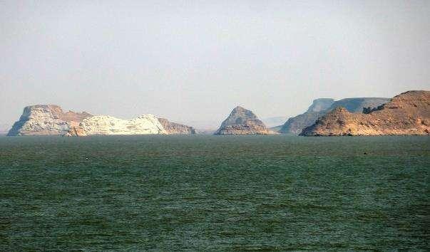 Озеро Насера (Асуанське водосховище)