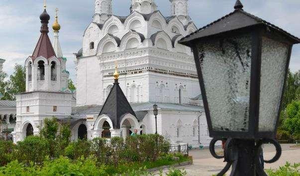 Свято-Троїцький жіночий монастир