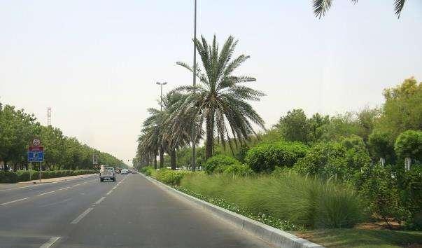 Автомагістраль Дубаї - Аль Айн
