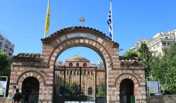 Церква святої Софії