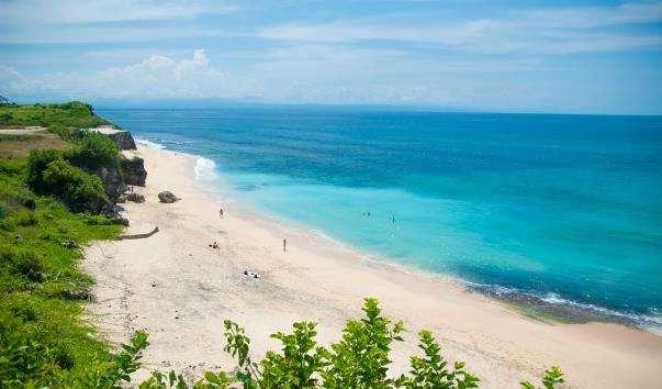 Пляж Дрімленд