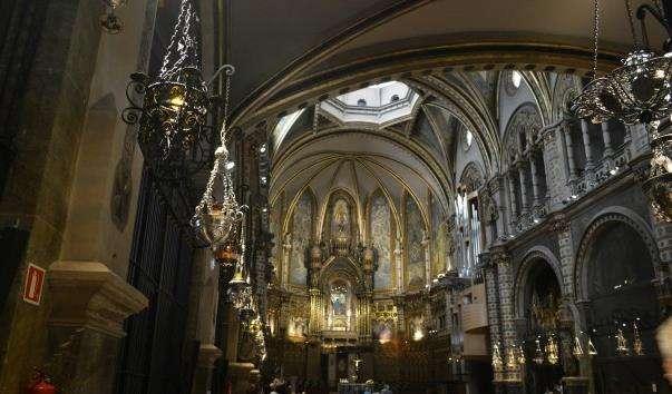 Кафедральний собор Святого Бенедикта