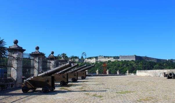 Фортеця Ла-Фуерса