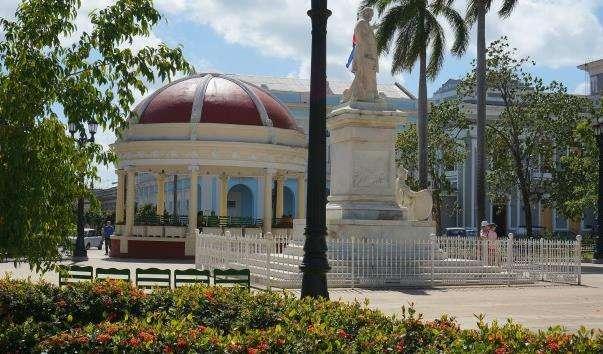 Парк Хосе Марті