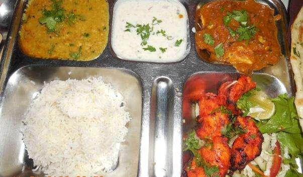 Ресторан Ganesh