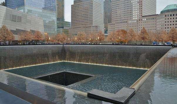 Меморіал 9/11