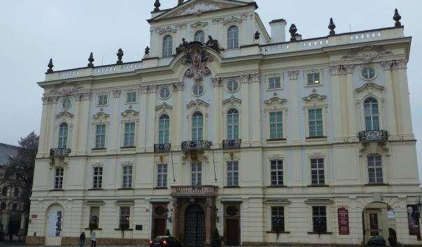 Архієпископський палац