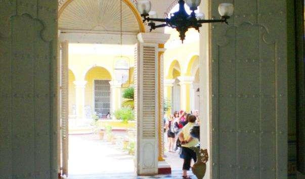 Палац Кантеро