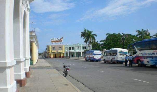 Історичний центр міста Сьєнфуегос