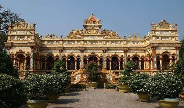 Пагода Вінь Чан