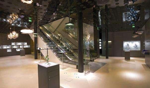 Галерея Сваровскі у Відні