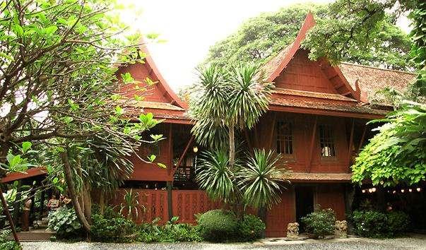 Будинок Джима Томпсона