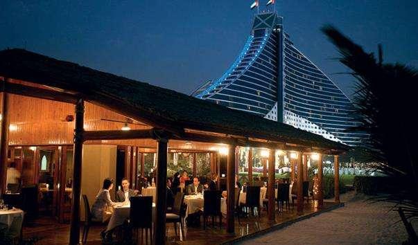 Ресторан Villa Beach