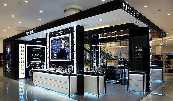 Мережа магазинів Paris Gallery