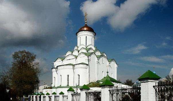 Успенський собор Свято-Успенського монастиря Княгининого