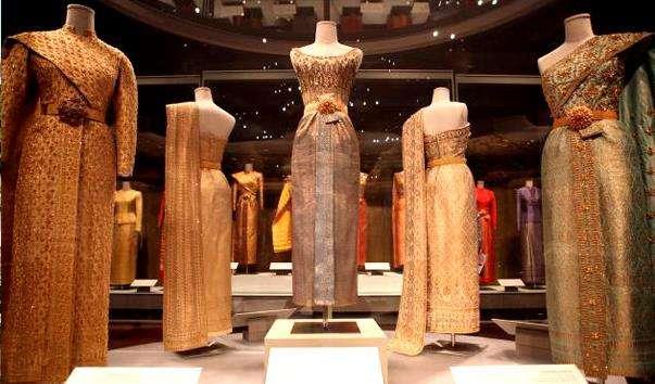 Музей текстилю королеви Сірик
