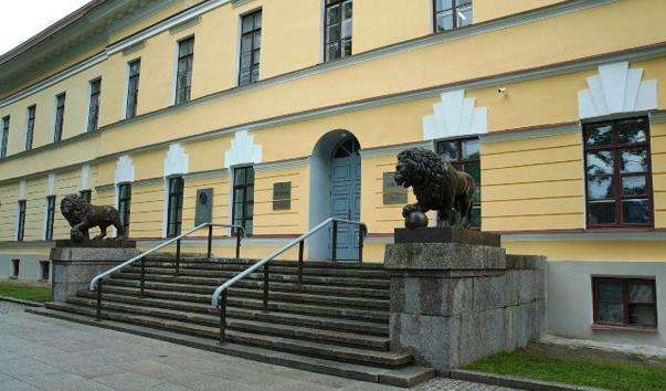 Новгородський музей-заповідник
