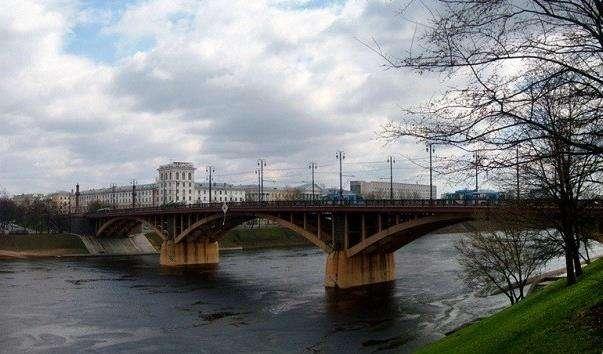Кіровський міст