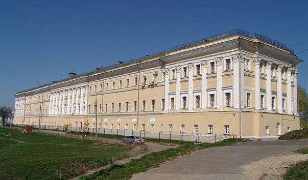 Музейний центр Палати