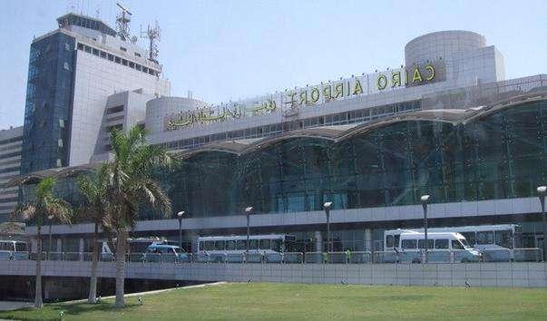 Міжнародний аеропорт Каїра