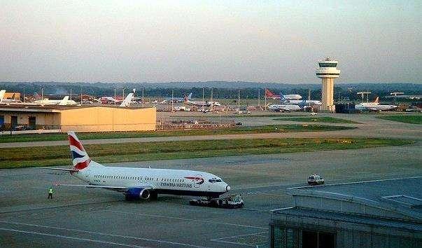 Аеропорт Гатвік LGW