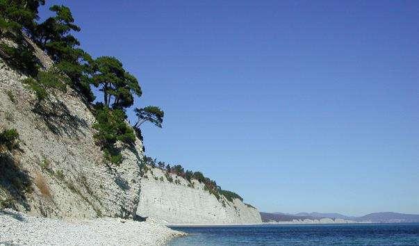 Пляж Вікторія