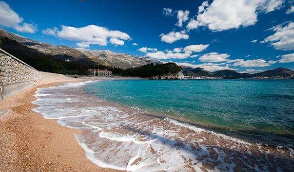 Королівський Пляж Милочера
