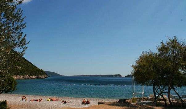 Пляж Жанице