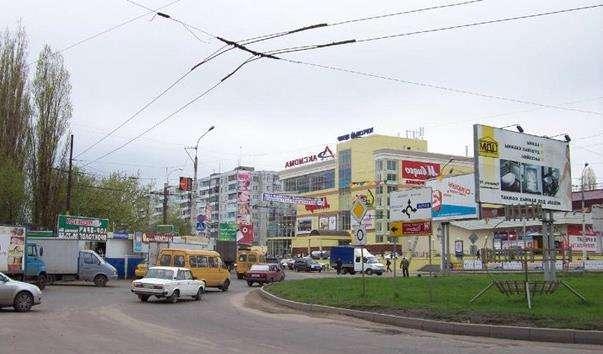 Вулиця Генерала Лизюкова