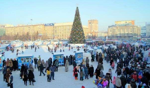 Площа Леніна