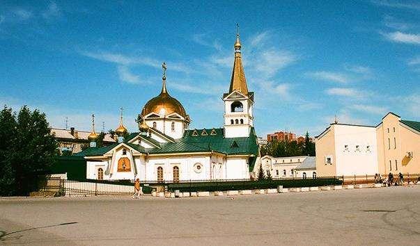 Вознесенський кафедральний собор