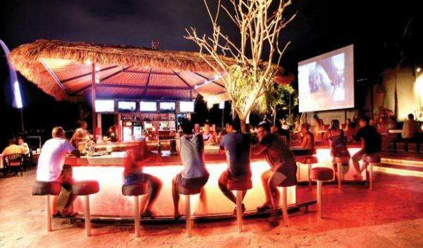 Клуб SkyGarden Bar N Lounge