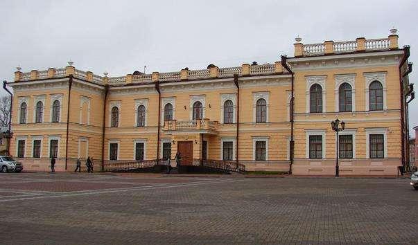 Музей мережива