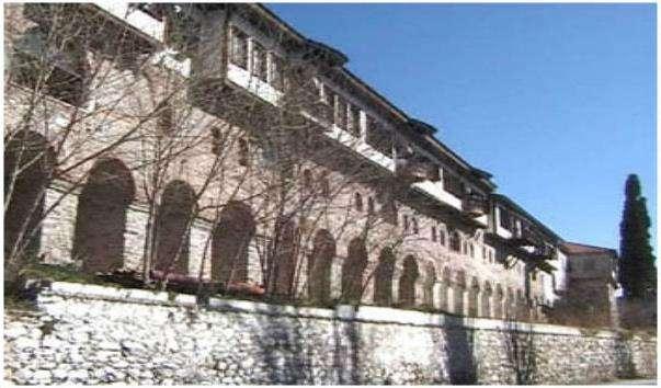 Монастир Святої Анастасії Узорішительниці