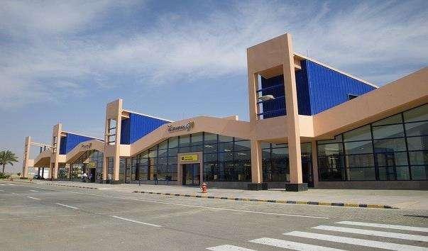 Міжнародний аеропорт Марса Алам
