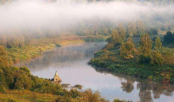 Річка Угра