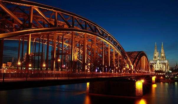 Міст Гогенцоллернів