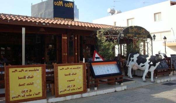 Ресторан Moo Moo