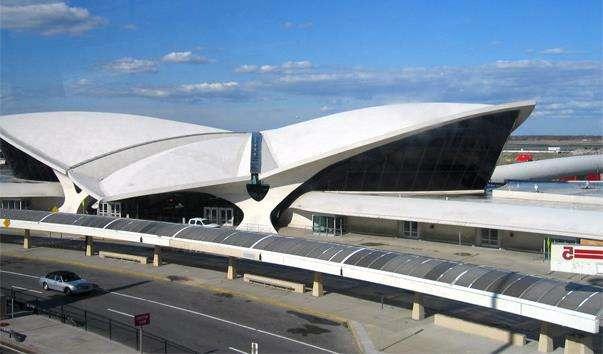 Міжнародний аеропорт імені Джона Кеннеді