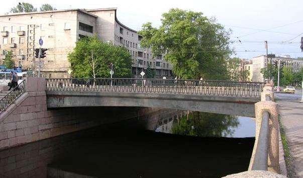 Петропавлівський міст