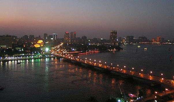 Міст Каср ель-Ніл