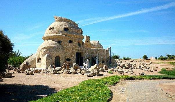 Гостьовий будинок «Будиночок черепахи»