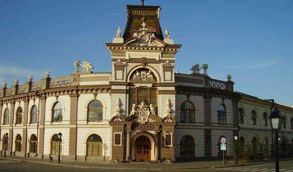 Національний музей республіки Татарстан