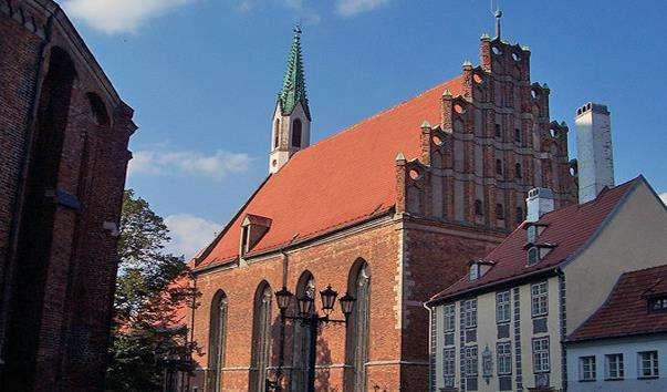 Церква св. Яна