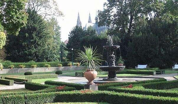 Королівський сад
