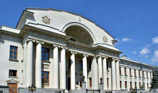 Будівля Національного банку