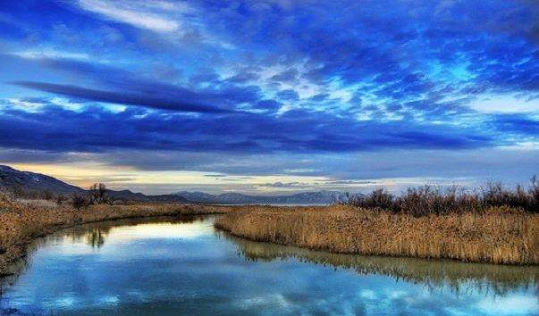 Річка Йордан
