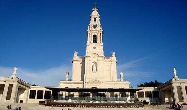 Святилище Богоматері Фатіми