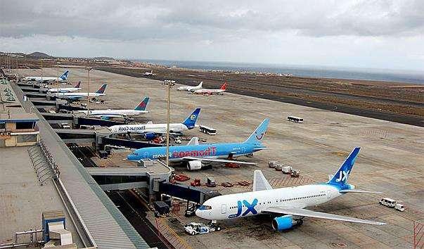 Аеропорт «Рейна Софія»