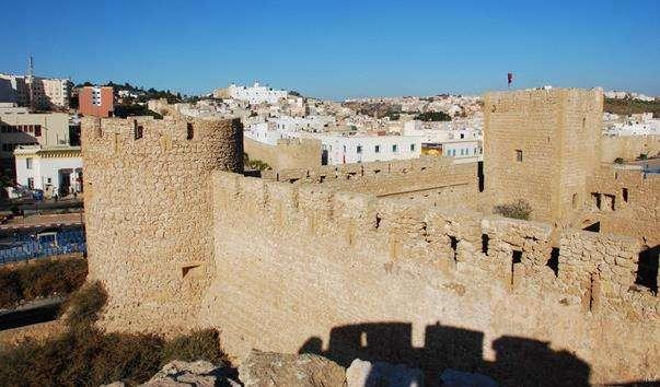 Фортеця Ксаль аль Бахр
